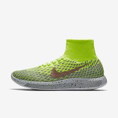 Мужские беговые кроссовки Nike LunarEpic Flyknit Shield