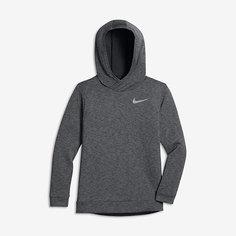Худи для тренинга для мальчиков школьного возраста Nike Dry