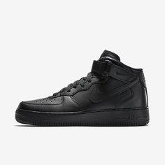 Мужские кроссовки Nike Air Force 1 Mid 07