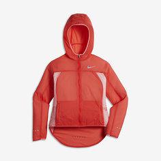 Беговая куртка для девочек школьного возраста Nike Impossibly Light