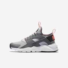 Кроссовки для школьников Nike Air Huarache Ultra