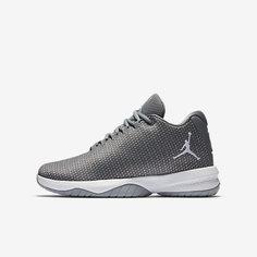 Баскетбольные кроссовки для школьников Jordan B. Fly Nike