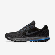 Мужские беговые кроссовки Nike Air Zoom Wildhorse 3 GTX