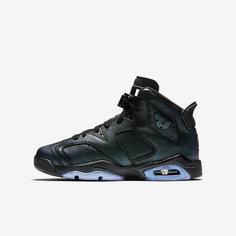 Кроссовки для школьников Air Jordan Retro 6 Nike