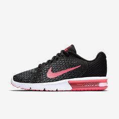 Женские беговые кроссовки Nike Air Max Sequent 2