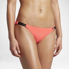 Женские плавки для серфинга Hurley Quick Dry Cheeky Nike