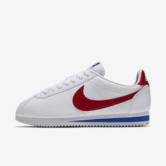 Женские кроссовки Nike Classic Cortez