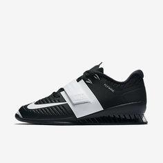Женские кроссовки для тяжелой атлетики Nike Romaleos 3