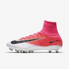 Футбольные бутсы для игры на искусственном газоне Nike Mercurial Superfly V  AG-PRO 6c1c8fa5ac6