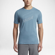 Мужская футболка Hurley Icon Slash Nike