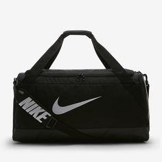 Сумка-дафл для тренинга Nike Brasilia (средний размер)