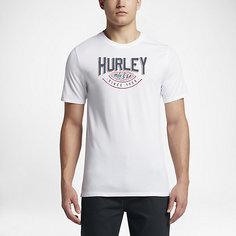 Мужская футболка Hurley Dri-FIT Grand Slam Nike