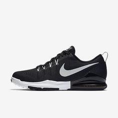 Мужские кроссовки для тренинга Nike Zoom Train Action