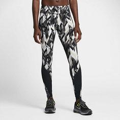 Женские беговые тайтсы с принтом Nike Power Epic Lux
