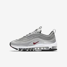 Кроссовки для школьников Nike Air Max 97