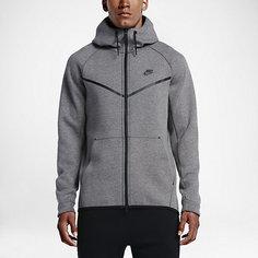 Мужская худи Nike Sportswear Tech Fleece Windrunner