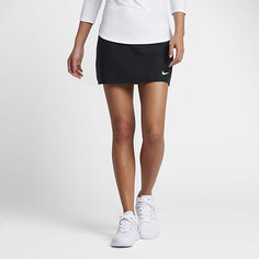 Теннисная юбка NikeCourt Power Spin