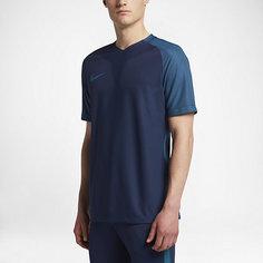 Мужская игровая футболка с коротким рукавом Nike Strike AeroSwift