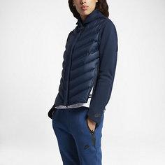 Женская куртка с пуховым наполнителем Nike Sportswear Tech Fleece Aeroloft