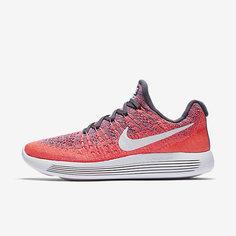 Женские беговые кроссовки Nike LunarEpic Low Flyknit 2