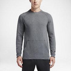 Мужская толстовка Nike Sportswear Tech Fleece Crew