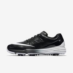 Мужские кроссовки для гольфа Nike Lunar Control 4