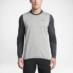 Мужская кофта для гольфа Nike Tech Sphere Knit Crew
