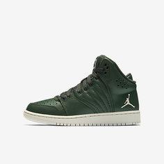 Кроссовки для школьников Jordan 1 Flight 4 Premium Nike