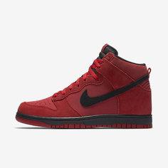 Мужские кроссовки Nike Dunk High