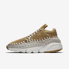 Мужские кроссовки Nike Air Footscape Woven Chukka QS