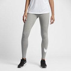 Женские леггинсы с логотипом Swoosh Nike Sportswear