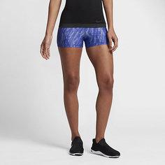 Женские шорты для тренинга Nike Pro HyperCool 7,5 см