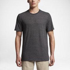 Мужская футболка Hurley Tri-Blend Staple Nike