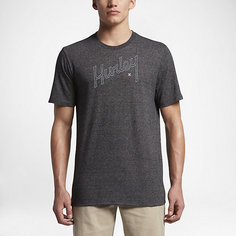 Мужская футболка Hurley Outline Script Nike