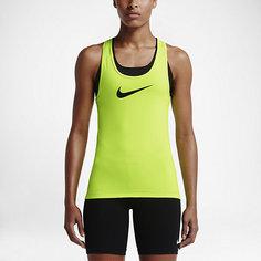 Женская майка для тренинга Nike Pro