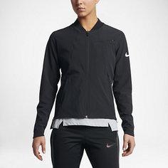 Женская баскетбольная куртка Nike Hyper Elite