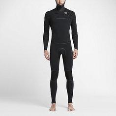 Мужской гидрокостюм Hurley Phantom 403 Hooded Fullsuit Nike
