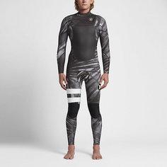 Мужской гидрокостюм Hurley Fusion 403 Fullsuit Nike