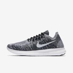 Женские беговые кроссовки Nike Free RN Flyknit 2017