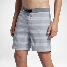 Мужские бордшорты Hurley Beachside Windsor 45,5 см Nike