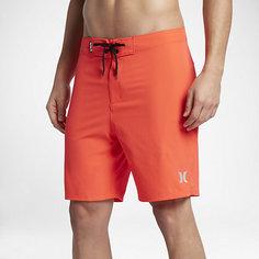 Мужские бордшорты Hurley Phantom One And Only 45,5 см Nike