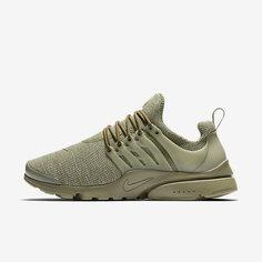 Мужские кроссовки Nike Air Presto Ultra Breathe