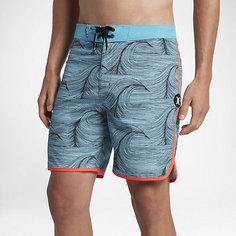 Мужские бордшорты Hurley Phantom Brooks 45,5 см Nike