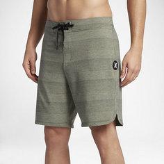 Мужские бордшорты Hurley Phantom Strike 45,5 см Nike