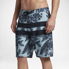 Мужские бордшорты Hurley Phantom Blackball Colin 51 см Nike