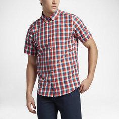 Мужская футболка с коротким рукавом Hurley Dri-FIT Havoc Nike