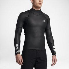 Мужской гидрокостюм Hurley Phantom Windskin Jacket Nike