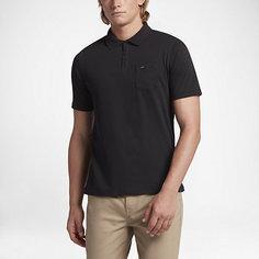 Мужская рубашка-поло Hurley Dri-FIT Lagos Nike