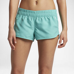 Женские бордшорты Hurley Supersuede Solid Beachrider 6,5 см Nike