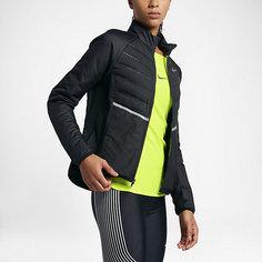 Женская куртка для бега Nike AeroLoft